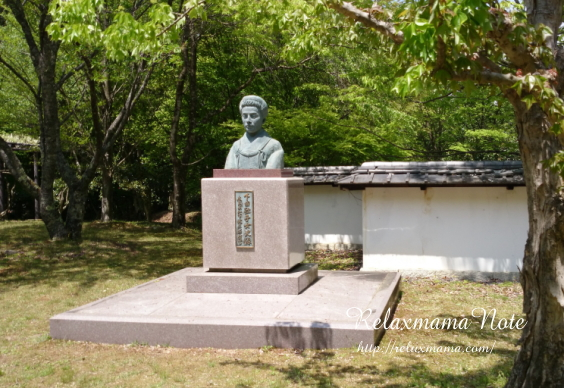GW岐阜県の穴場スポット岩村城
